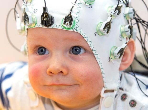 Прием детского врача невролога во Владивостоке. ЭЭГ детям