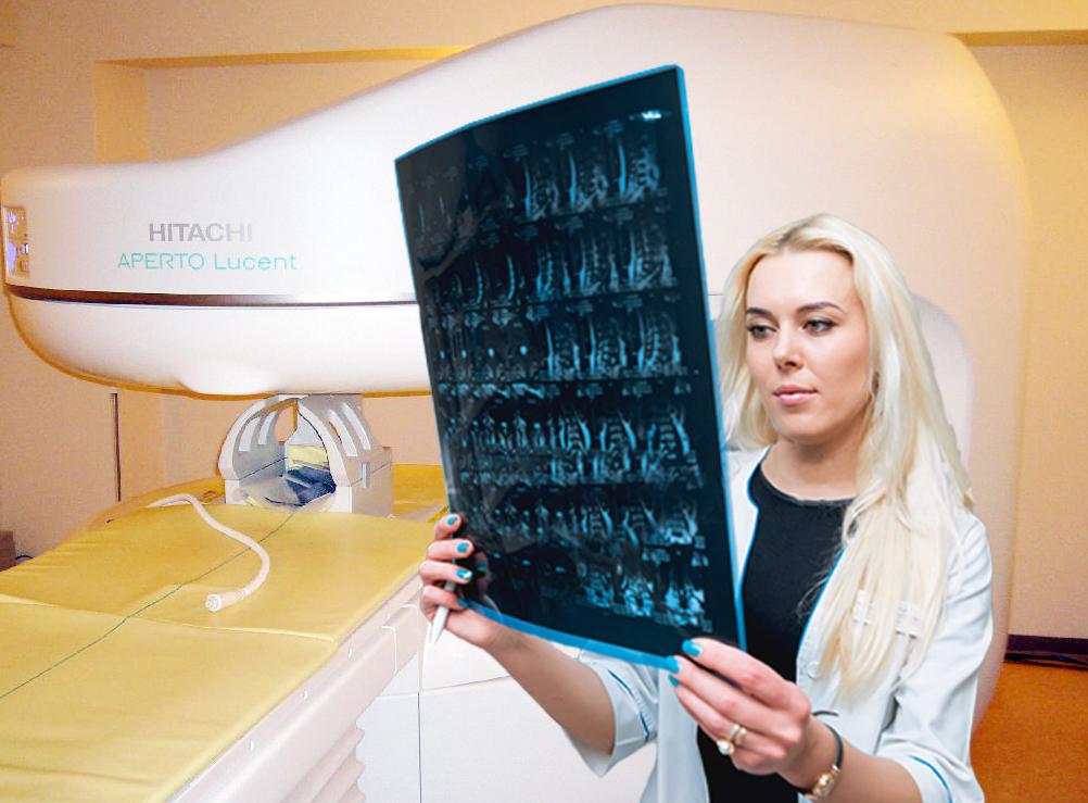 Магнито-резонансная томография для детей во Владивостоке
